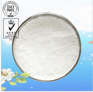 Veterinary Raw Materials Antibacterial CAS 42835-25-6 Good Quality Flumequine pictures & photos