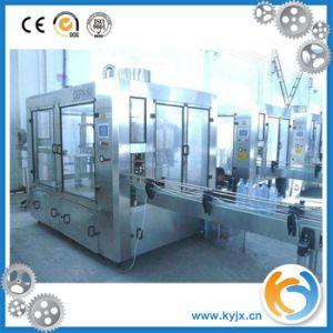 4000bph Juice Bottle Plastic Production Equipment pictures & photos