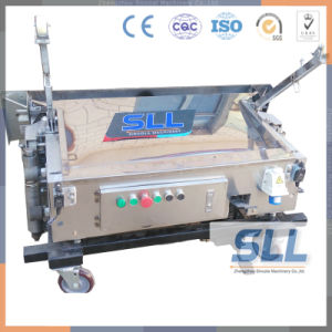 Electric Painting Machine/ Wall Plastering Machine pictures & photos