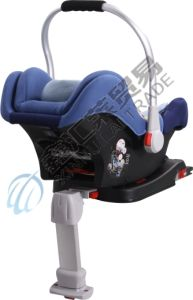 Isofix Baby Car Seat with ECE R44/04 Approved pictures & photos