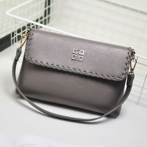New Fashion Flap Clutch Bag with Shoulder Strap pictures & photos