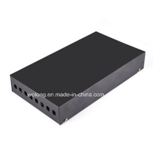 8 Ports Cable Terminal Optical Fiber Termination Box St