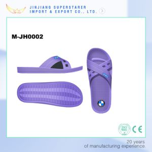 EVA Men X Strap Slipper Mould, Aluminum and Iron Beach Slipper Mold pictures & photos