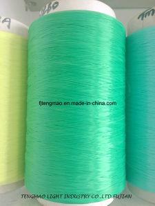 450d/64f Green FDY Polypropylene Yarn for Textile