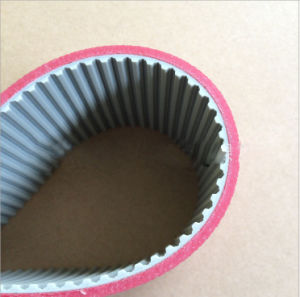 Timing Belt, Toothed Belt, Transmission Belt, Industrial Belt Double for The Drawing machine pictures & photos