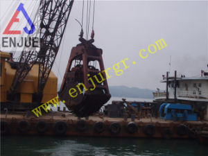 Two Line Rope Dredging Grab for Sale pictures & photos