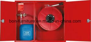 Fire Hose Reel & Extinguisher Cabinet/Metal Two Door Cabinet pictures & photos