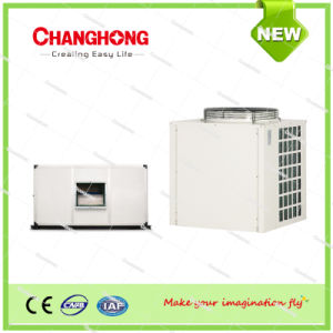 10kw-22kw Commercial Air Cooler Ducted Split Unit Air Conditioning pictures & photos