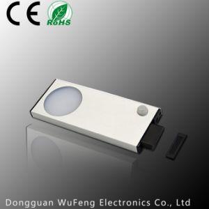 Recharging Motion Sensor LED Cabinet Light pictures & photos