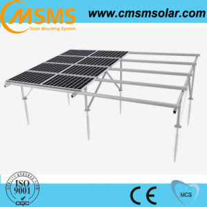Solar Racking System for Ground pictures & photos
