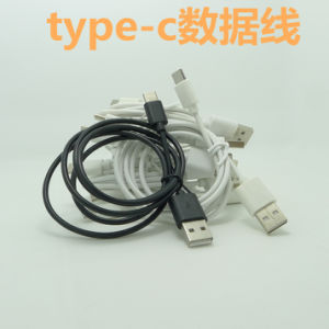USB 3.1 C Type to USB a Type Adapter Cable pictures & photos