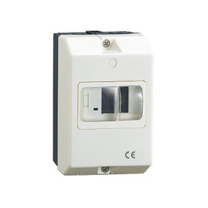 Gv2/Gv3/3ve1 Moter Protection Circuit Breaker Relay Switch pictures & photos