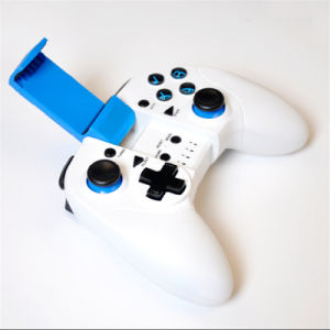 White/Black New Android & Ios Bluetooth Game Controller pictures & photos