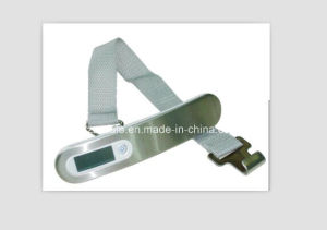 S. S Luggage Scale pictures & photos