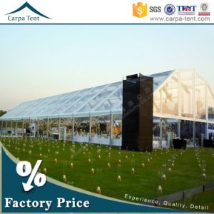 35X40m Wind Resistant Event Pavilion Party Polygon Wedding Exhibition Marquee Tent pictures & photos
