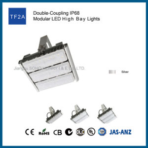 40W ~ 180W TF2a LED High Bay Lights LED Interior Lighting IP68