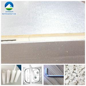 100mm Aluminum Cam-Lock PU Sandwich Insulation Cold Room Panel