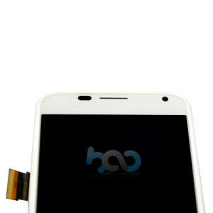 100% Quality Touch Screen LCD Display for Motorola X Xt1058 pictures & photos