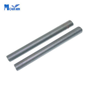 Carbon Steel ANSI A193 B7 Threaded Rods