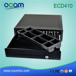 Small POS Metal Cash Drawer Lock Box pictures & photos