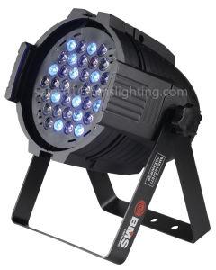 36*3W LED Parcans PAR Light (BMS-LED1677)