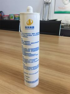 Adhesive Glass Large Flat Silicone Sealant pictures & photos