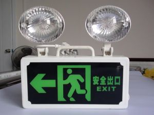 Fire Fighting Emergency Light pictures & photos