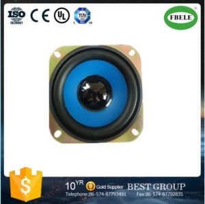 Fbs102W Best Price Loud Speaker 8ohm 0.5W Speaker Multimedia Mini Speaker (FBELE) pictures & photos