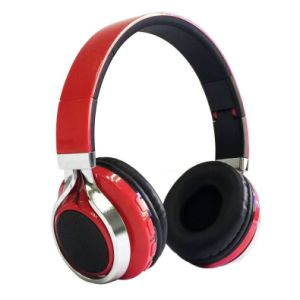 Wireless Foldable Headphone for iPhone 6 5s for iPad pictures & photos