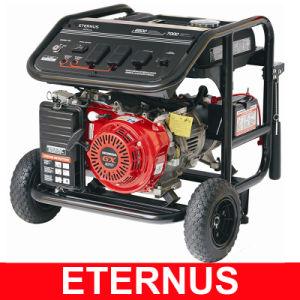 High-Tech Portable Elemax Generator (BH6500) pictures & photos