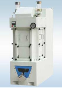 Vertical Emery Roll Whitener 01 Mnml-01-3000 Rice Mill Machine