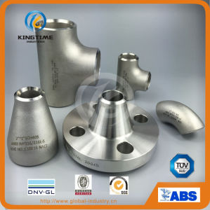 Stainless Steel Fitting Steel Con. Reducer with TUV Wp316/316L Pipe Fitting (KT0134) pictures & photos