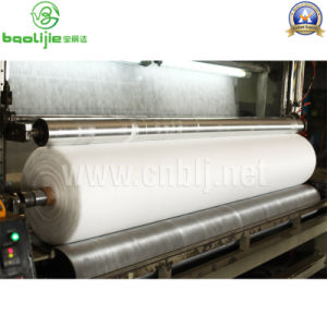 SMS Medical Nonwoven Fabric for Disposable Hospital Surgical Gowns Material pictures & photos