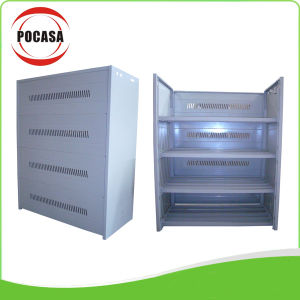 Metal Battery Cabinet for UPS or Inverter