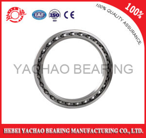 Deep Groove Ball Bearing Gcr15 Chrome Steel (61825 ZZ RS OPEN)