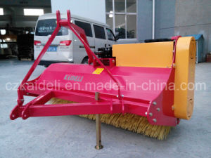 Hot-Selling European Type Snow Sweeper pictures & photos