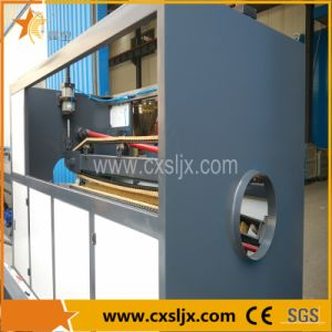 Diameter 16-63 63-110 110-250 250-400 400-630mm PVC Pipe Extrusion Machine pictures & photos
