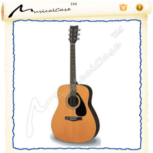 Custom Logt for Top Solid Acoustic Guitar pictures & photos
