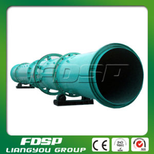Rotary Drum Dryer for Oganic Fertilizers pictures & photos