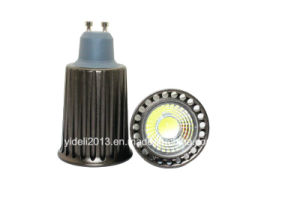 AC220V 7W GU10 Spotlight COB LED Downlight pictures & photos