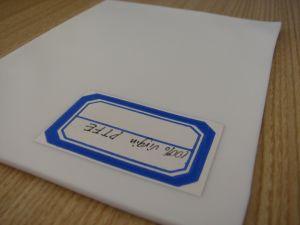 White, Black Color PTFE Sheet, Teflon Sheet, PTFE Sheets, Teflon Sheets for Industrial Seal pictures & photos