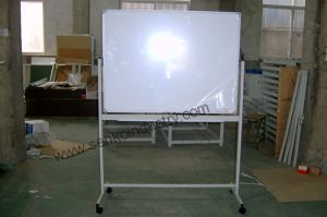 Mobile Porcelain Whiteboard with High Quality pictures & photos