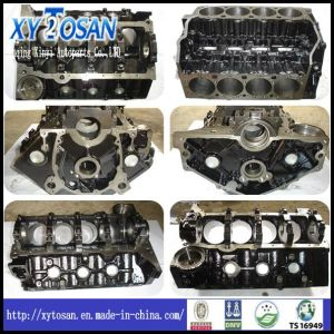 Cylinder Block for GM 350/ 6.5L/ 6.5t/ Cherokee 498q pictures & photos