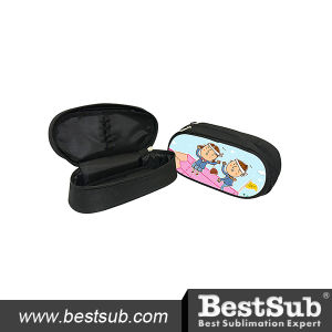 Bestsub Photo Printed Sublimation School Stationery Bag (BPB) pictures & photos