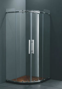High Quality Shower Room St-846 (5mm, 6mm, 8mm) pictures & photos