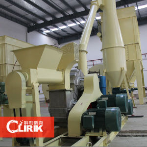 Powder Surface Coating Machine for Powder pictures & photos