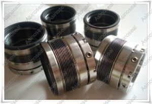 High Temperature Metal Bellow Seals Johncrane 609 with Good Quality