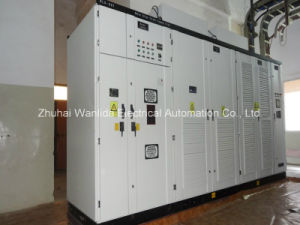 3/3.3/4.16/6/6.6/10/11kv AC Variable Frequency Drive for Descaling Pump