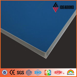 Guarantee 20 Years Curtain Wall 0.5mm Thickness Aluminum ACP pictures & photos