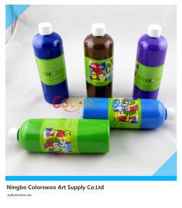 500ml Non Toxic Acrylic Paint pictures & photos
